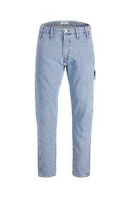 tapered fit jeans FRED TOOL CJ 087