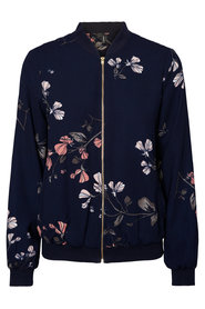 Jacket Flower Bomber