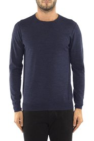 Crewneck sweater 0A001 F001-6985