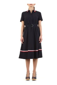 WW0WW30343 dress To the knee