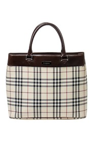 Classic Hand Tote