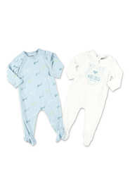 two rompers set