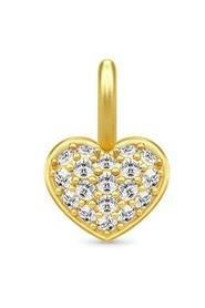 Pure Heart Mother Pendant