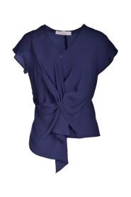 Camicia con fiocco - J3312007-885