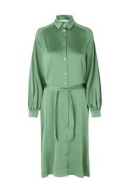 nika shirt dress 13096