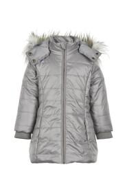 Creamie - Jacket Padded (840002) - Steeple Gray