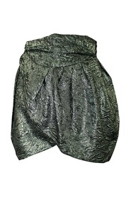 Jacquard Tulip Skirt -Pre Owned Condition Very Good
