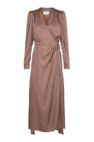 Mea Wrap Dress