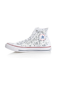 SNEAKERS CHUCK TAYLOR ALL STAR CANVAS L 167397C