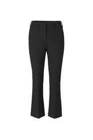 Five Units Clara Cropped pants Black Swirl
