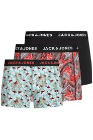 Boxer shorts 3-pack palm tree