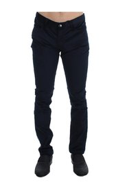 Corduroy Slim Fit Jeans