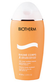 Biotherm Baume Corps Bodylotion Dry Skin 200ml