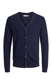 Knitted Cardigan Classic