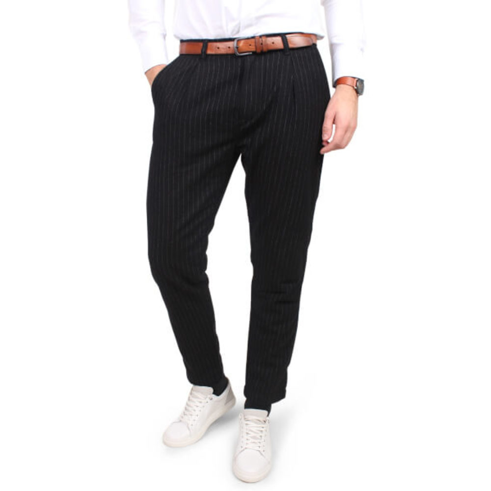 ShnReed Tapered Pants