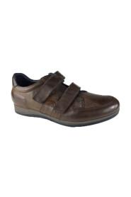 Herenschoenen Velcro-schoen