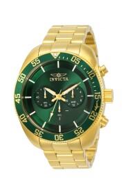 Pro Diver 30061 Men's Quartz Watch - 48mm