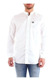 FRED PERRY M7559 T shirt  Men WHITE