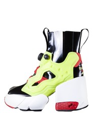 Tabi Instapump Fury Hi shoes