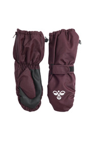 Iglo Mittens  Roan Rouge