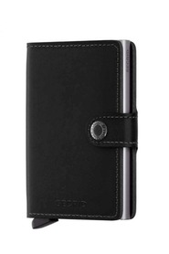 Secrid Miniwallet Original Black 8718215281009