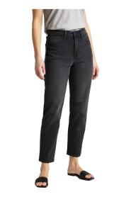 Carol cropped jeans