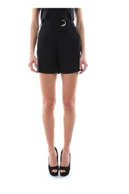 GUESS W0GD32 W9X50 SHORTS AND BERMUDAS Women Nero