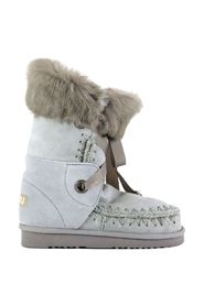 ESKIMO ankle boots