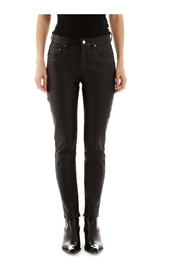 Python print leather trousers