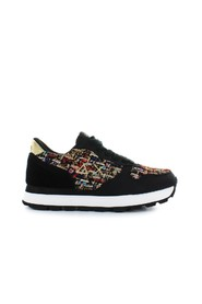 TWEED ALLY BODY SNEAKER