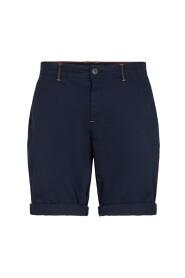 Van Chino Twill Shorts