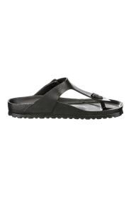 Birkenstock slipper Zwart
