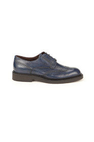 STANTON ONE BROGUE SHOES
