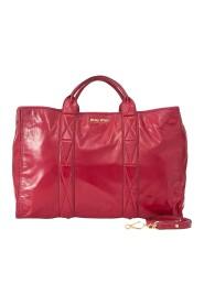 Patent Satchel Leather Calf