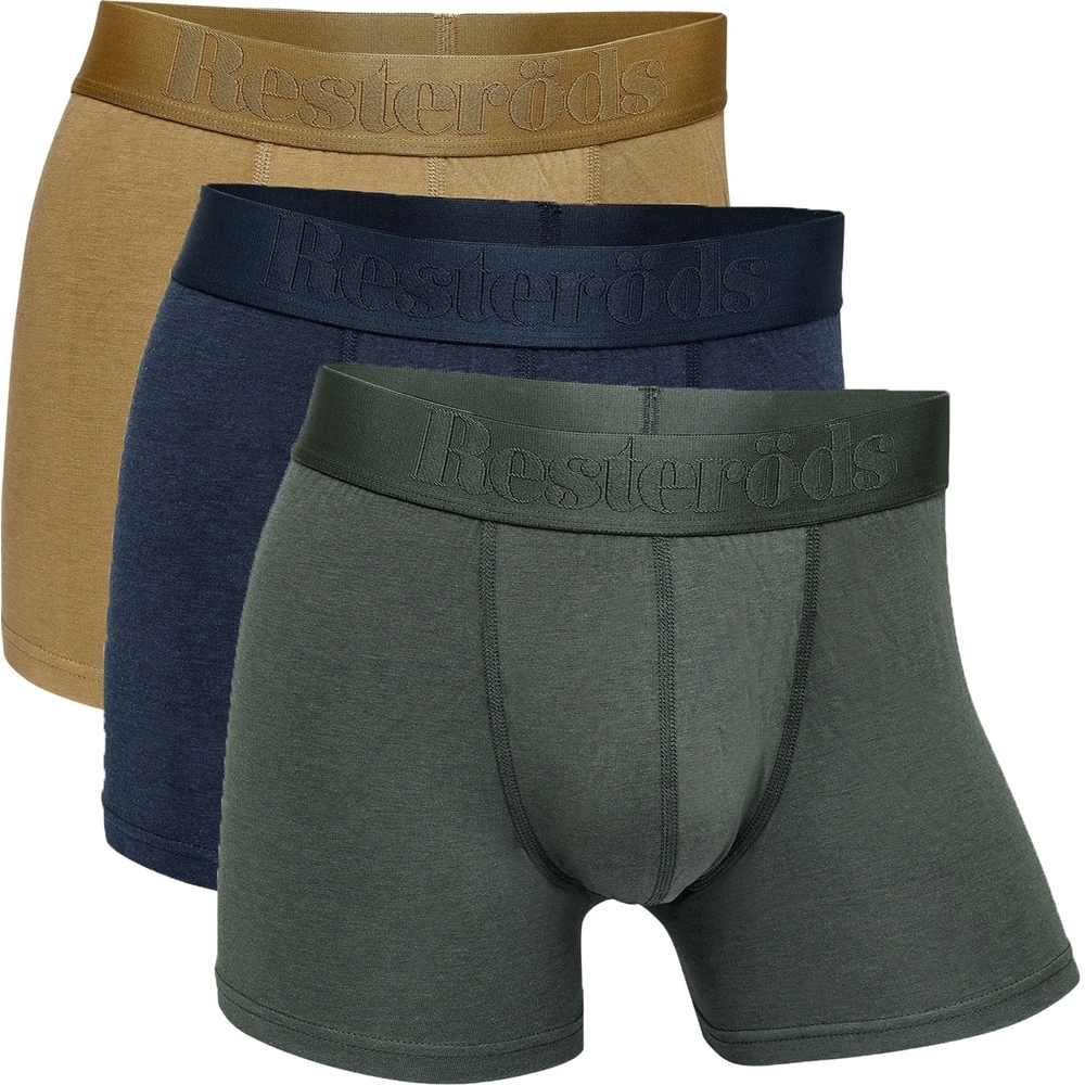 3-Pack Bamboo 7934