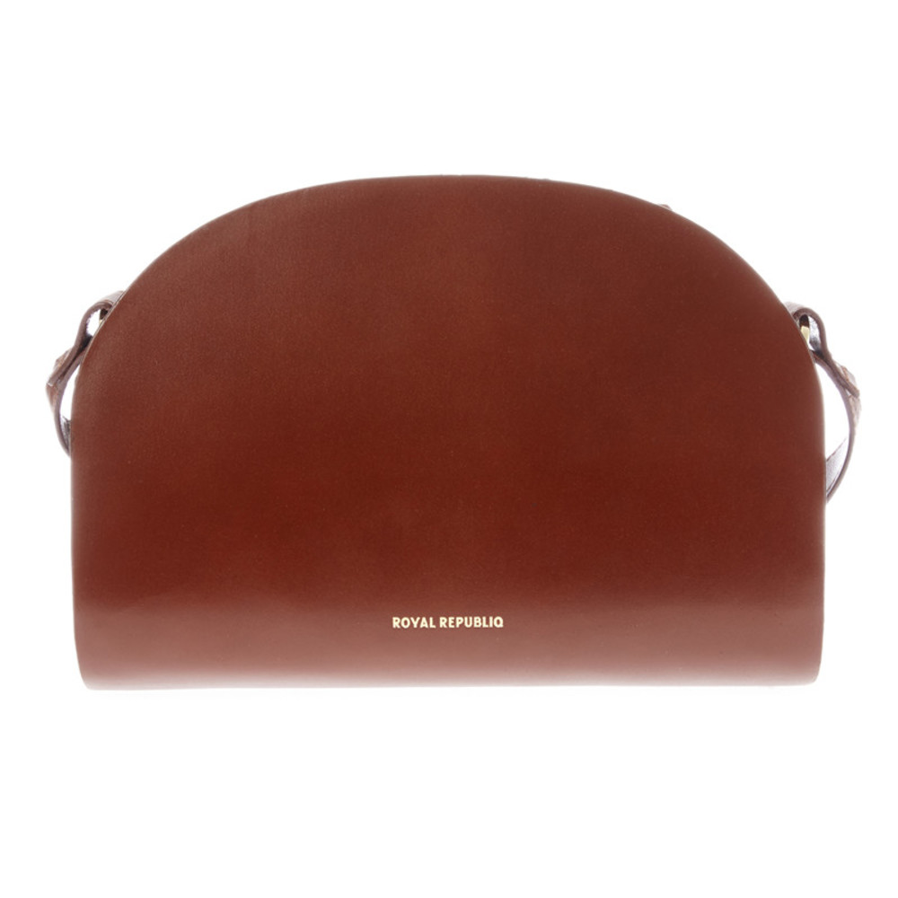 Galax Curve Leather Case