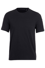 Band Seam SS T-Shirt