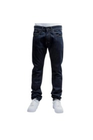 Signature Tapered Jeans