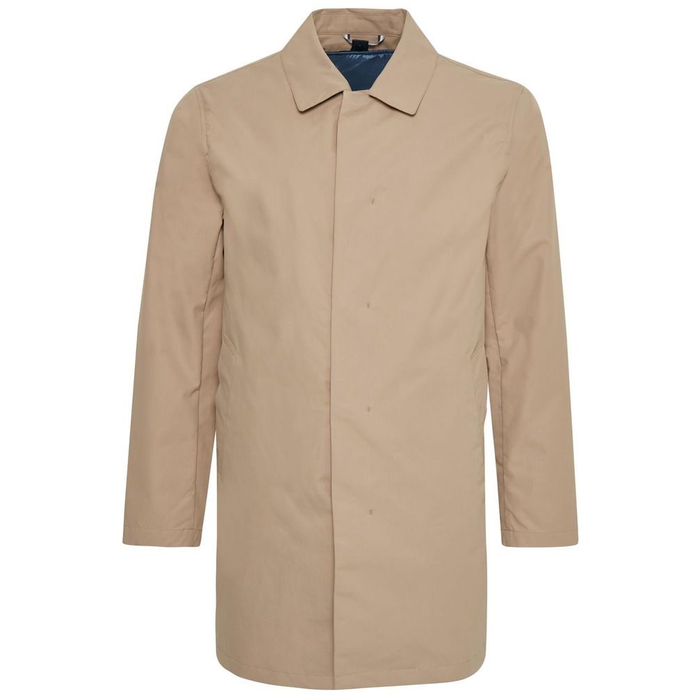 Trenchcoat van Matinique Bowen