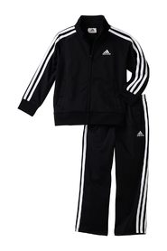Outfit Side-Striped Tracksuit Set