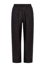Lyna linen trousers