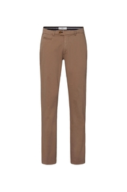 Lysebrun Brax Authentic Chino Bukser
