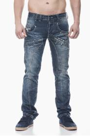 Fashion Style Jeans