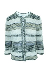 Keira Boucle Cardigan -Pre Owned Condition Very Good