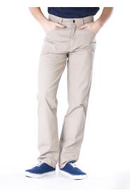 Straight Pant W121-97-235