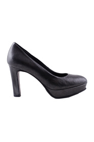 Roberto d'Angelo Pumps Antraciet