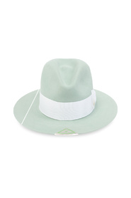 Eucalyptus hat with bow