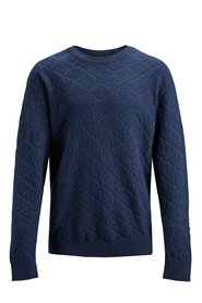 Knitted Pullover Boys