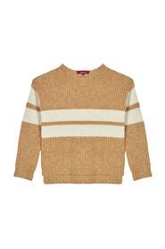 Gilles Cashmere Sweater