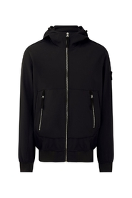 40727 Light Soft Shell-R Hooded Jacket